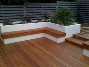 modern simplist garden Diy garden decor, Terrace garden