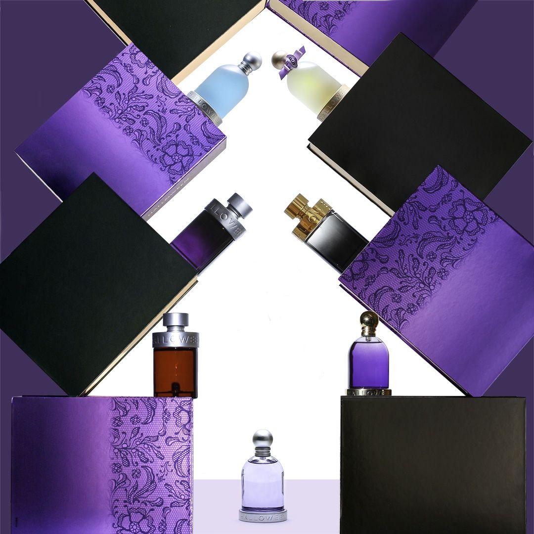Christmas, dreams, beautiful dreams; HALLOWEEN. Perfume