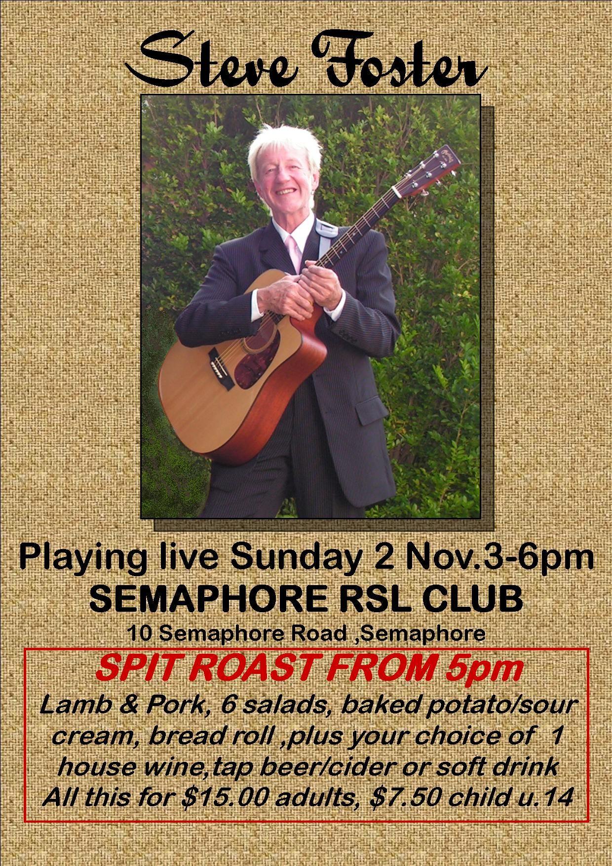 Semaphore RSL
