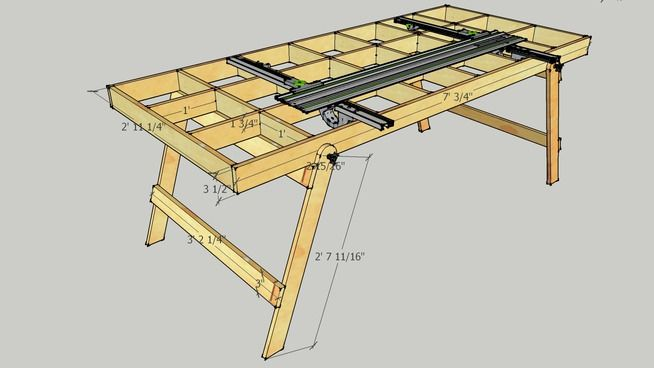 Astonishing Pin On Festool Work Bench Evergreenethics Interior Chair Design Evergreenethicsorg
