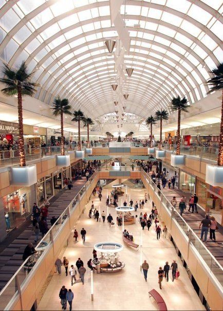 Galleria Dallas - Dallas, TX Biggest Mall I've ever been too! | Dallas  shopping, Places worth visiting, Shopping malls