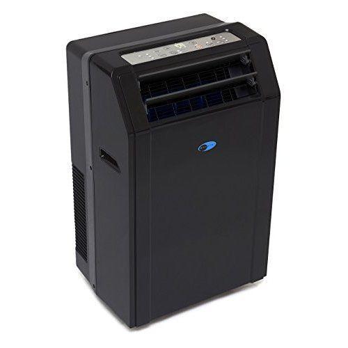 Portable Air Conditioner 14000 BTU Dehumidifier Fan AC ...