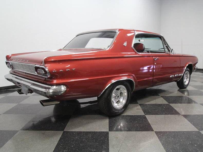 '65 Dodge Dart   Hemmings
