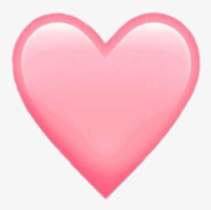Download Heart Emoji Emojis Heartemoji Background Pink Pinkheart Heart Png Image For Free Search More High Qua Pink Heart Emoji Blue Heart Emoji Heart Emoji