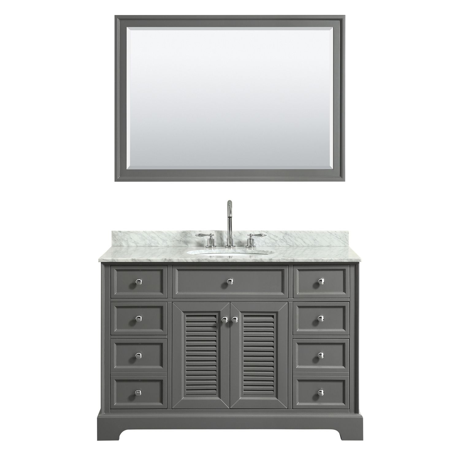 103 Inch Transitional Double Bathroom Vanity White Finish Marble Top Single Bathroom Vanity Vanity Set With Mirror White Vanity Bathroom