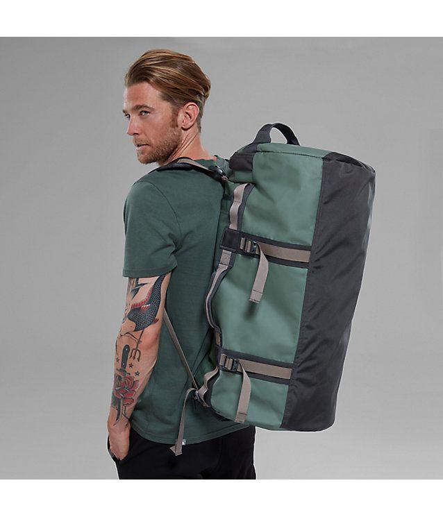 Base Camp Duffel Reisetasche Grobe Medium The North Face Duffel The North Face Bags