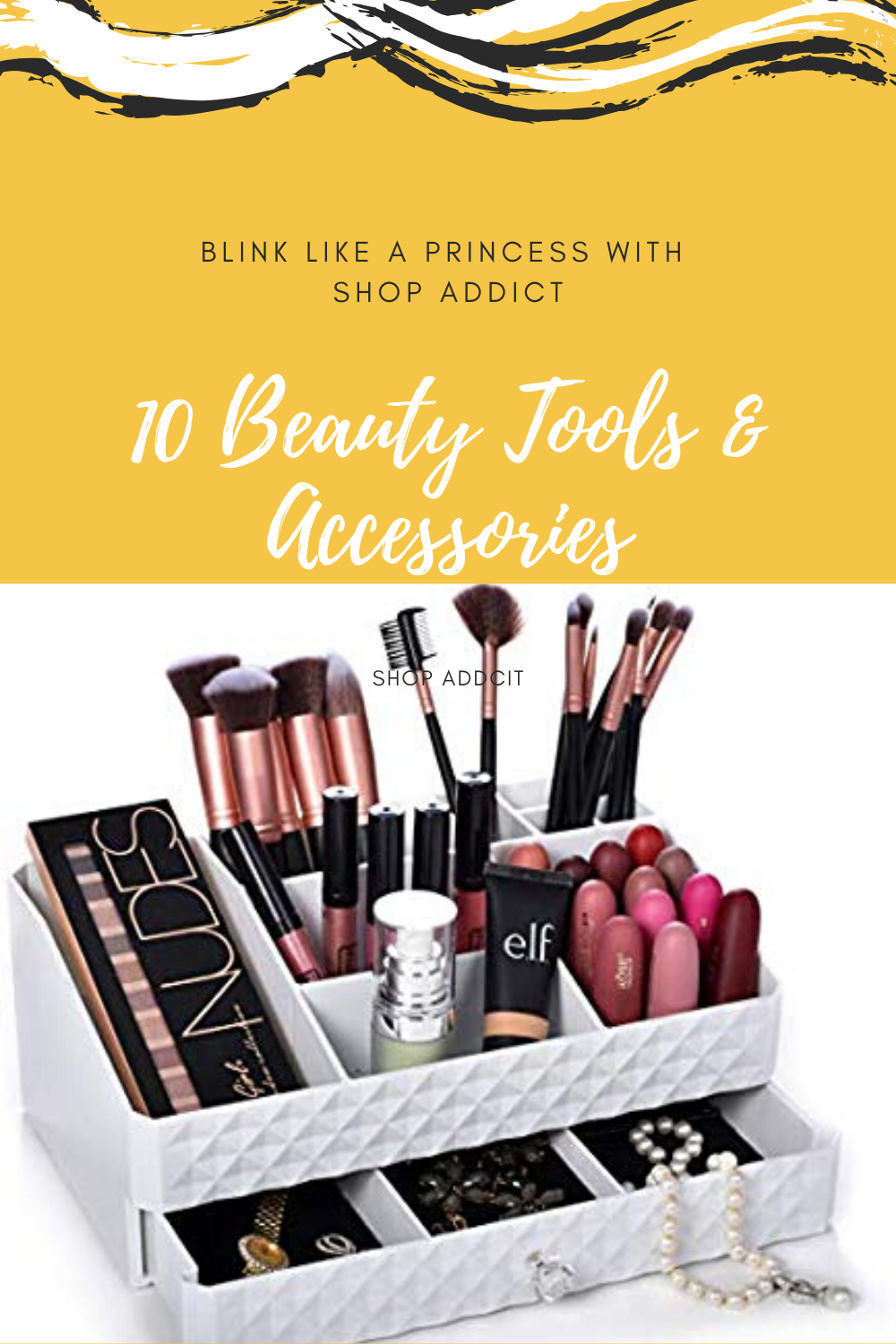 Top 10 Beauty Tools Accessories In 2020 Beauty Tool Beauty Tools Accessories