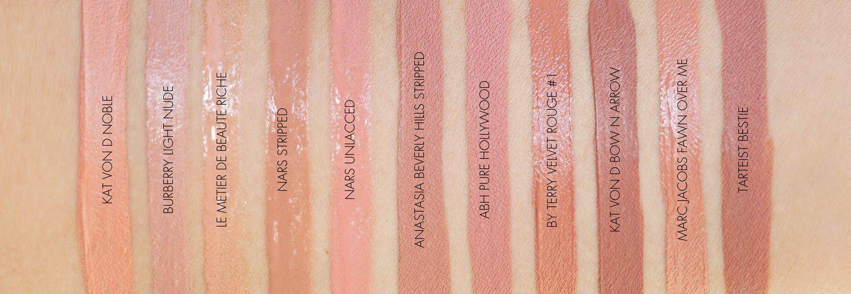 Liquid Lip Velvet by Burberry Beauty #18