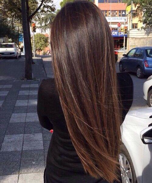 el pelo mas bonito del mundo