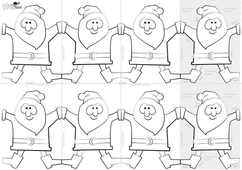 vign pere noel. (960×676) | Pere noel, Noel, Personnages de noël