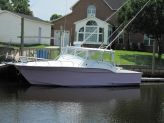 37' CUSTOM CAROLINA Wilde