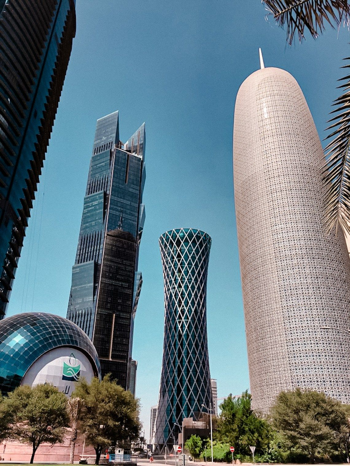 Travel Guide: Vacation in Doha, Qatar - The Urban Elle doha qatar