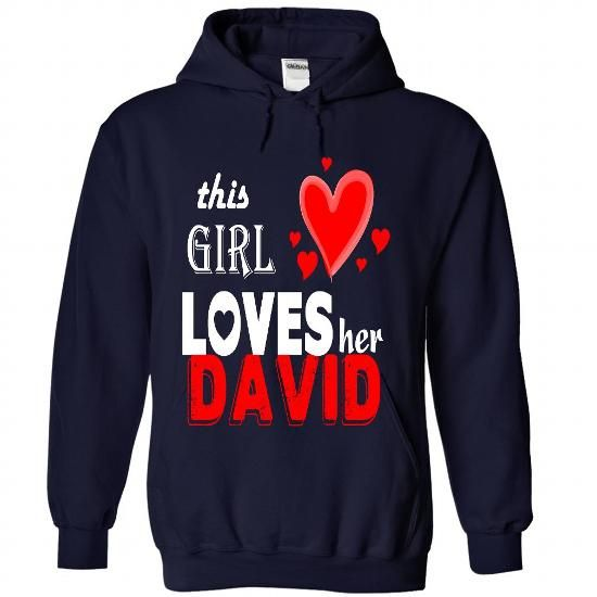 Your Husband Or Boyfriends Is DAVID And You Love Him. - #cheap gift #gift friend. OBTAIN LOWEST PRICE => https://www.sunfrog.com/Names/Your-Husband-Or-Boyfriends-Is-DAVID-And-You-Love-Him-7813-NavyBlue-37124312-Hoodie.html?68278