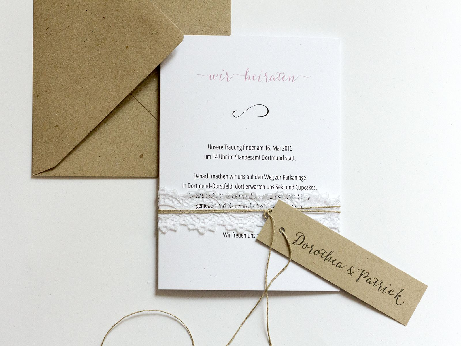 Hochzeitseinladung Vintage Einladung Karte Papeterie Heirat Vintage
