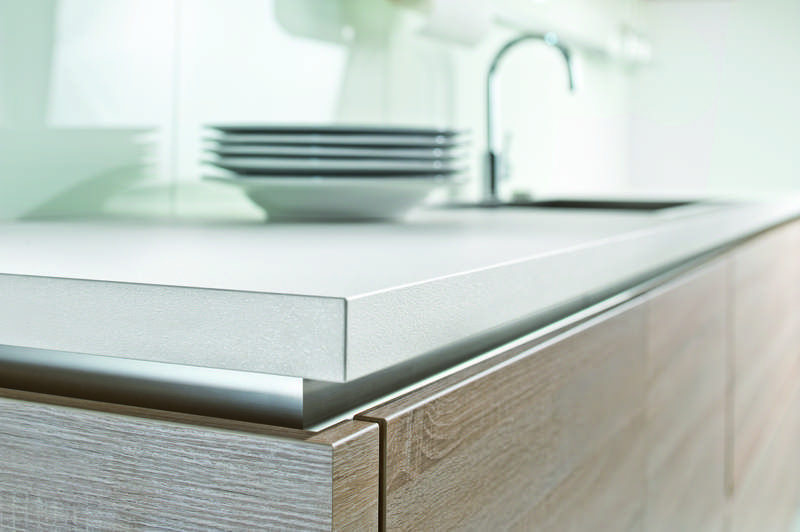 What is a handleless kitchen and how much will it cost?Designer ...