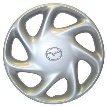 1998 1999 2000 2001 2002 Mazda 626 Hubcap Wheel Cover 14 56536 Hubcaps Wheelcovers Https Goo Gl Voogbm Wheel Cover Wheel Mazda