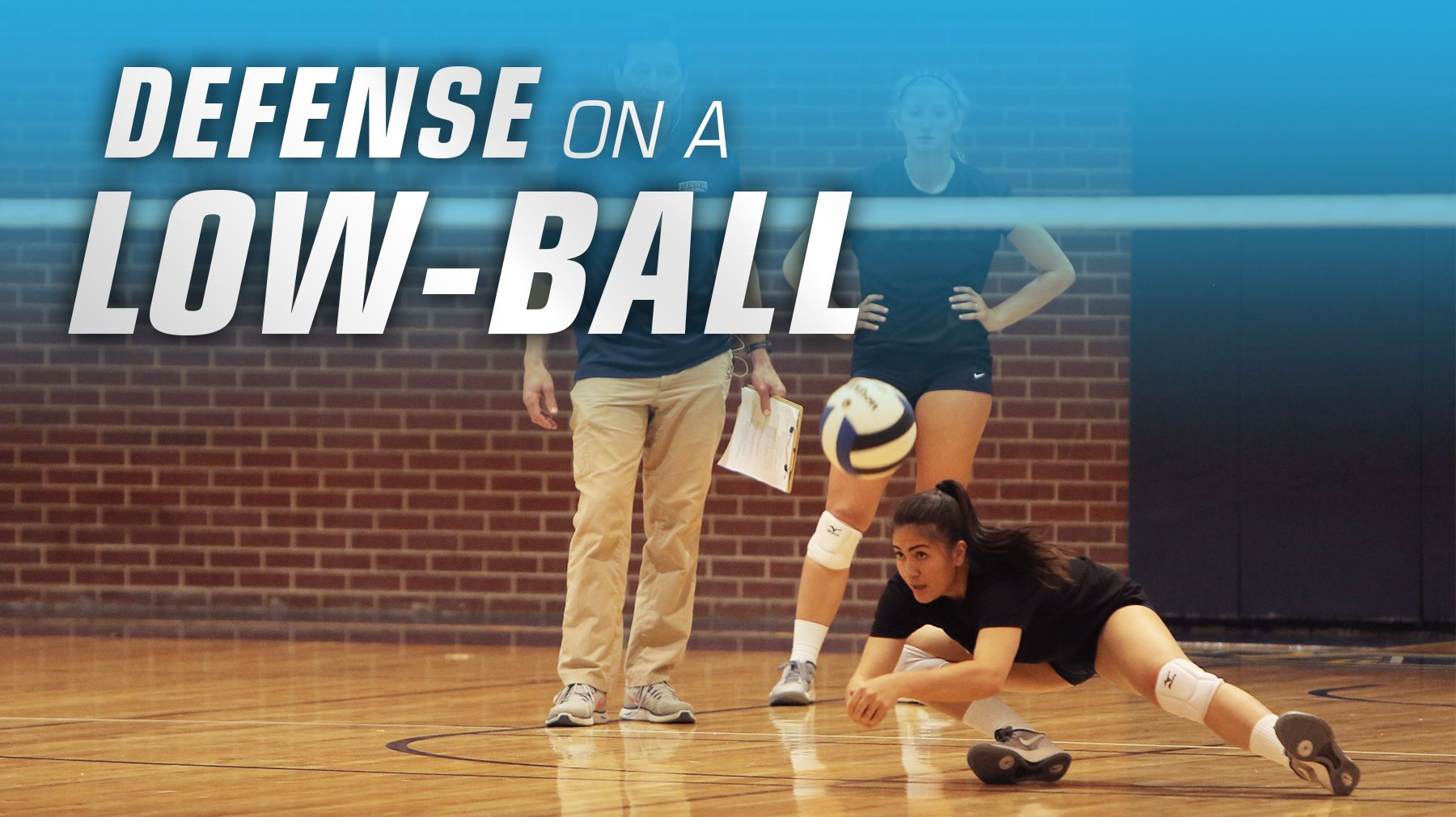 Jim Stone Individual Defense On Low Dropping Ball The Art Of Coaching Volleyball Volleyball Tryouts Volleyball Skills Youth Volleyball