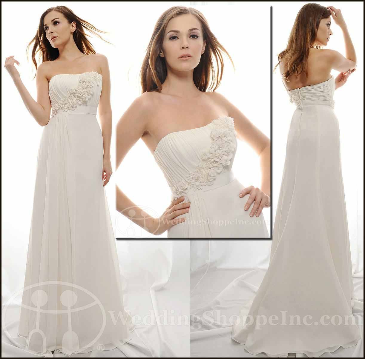 Forever classic wedding trends grecian wedding gowns wedding