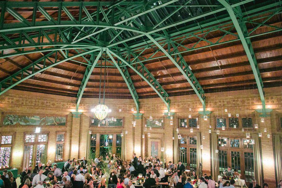 Elegant Chicago Wedding at Cafe Brauer Chicago wedding