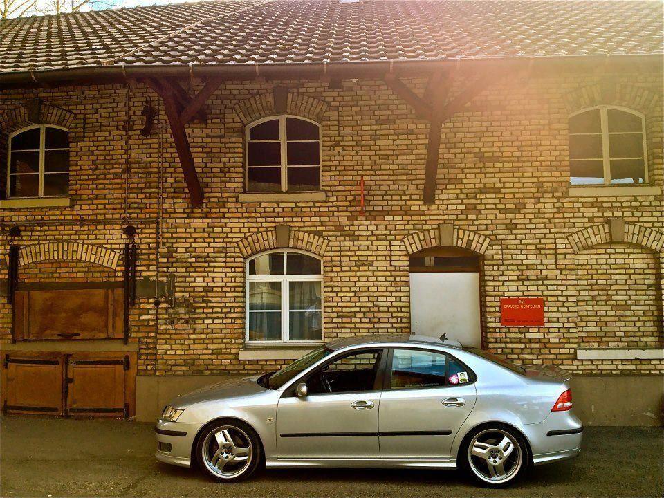 9 3 With 19 Rims Saab 9 3 Aero Sports Sedan Luxury Cars