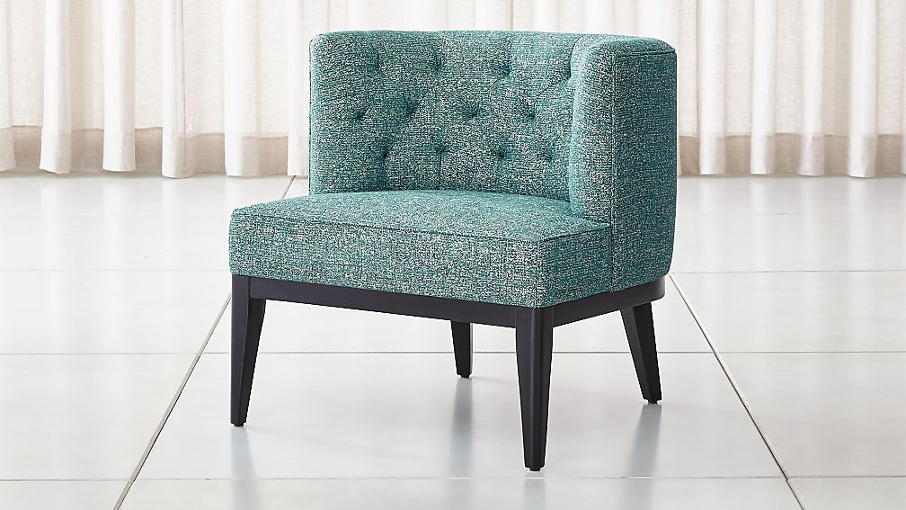 Grayson Tufted Chair In 2019 Tufted Chair Chair