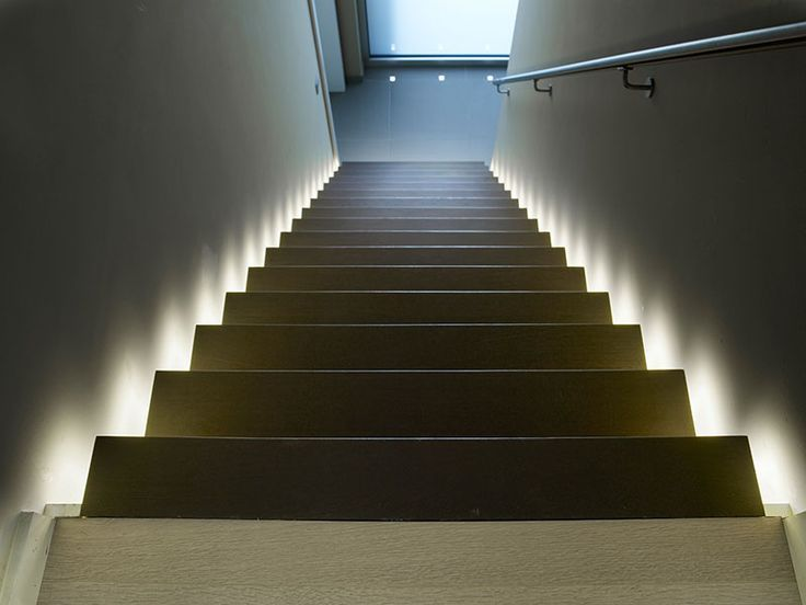 Lighting Basement Washroom Stairs: Afbeeldingsresultaat Voor Trap Led-verlichting