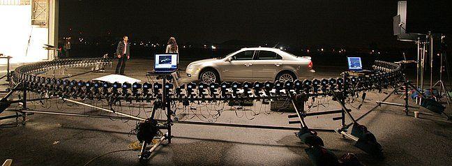 DSLR Remote Pro Multi-Camera: Control multiple Canon cameras from a