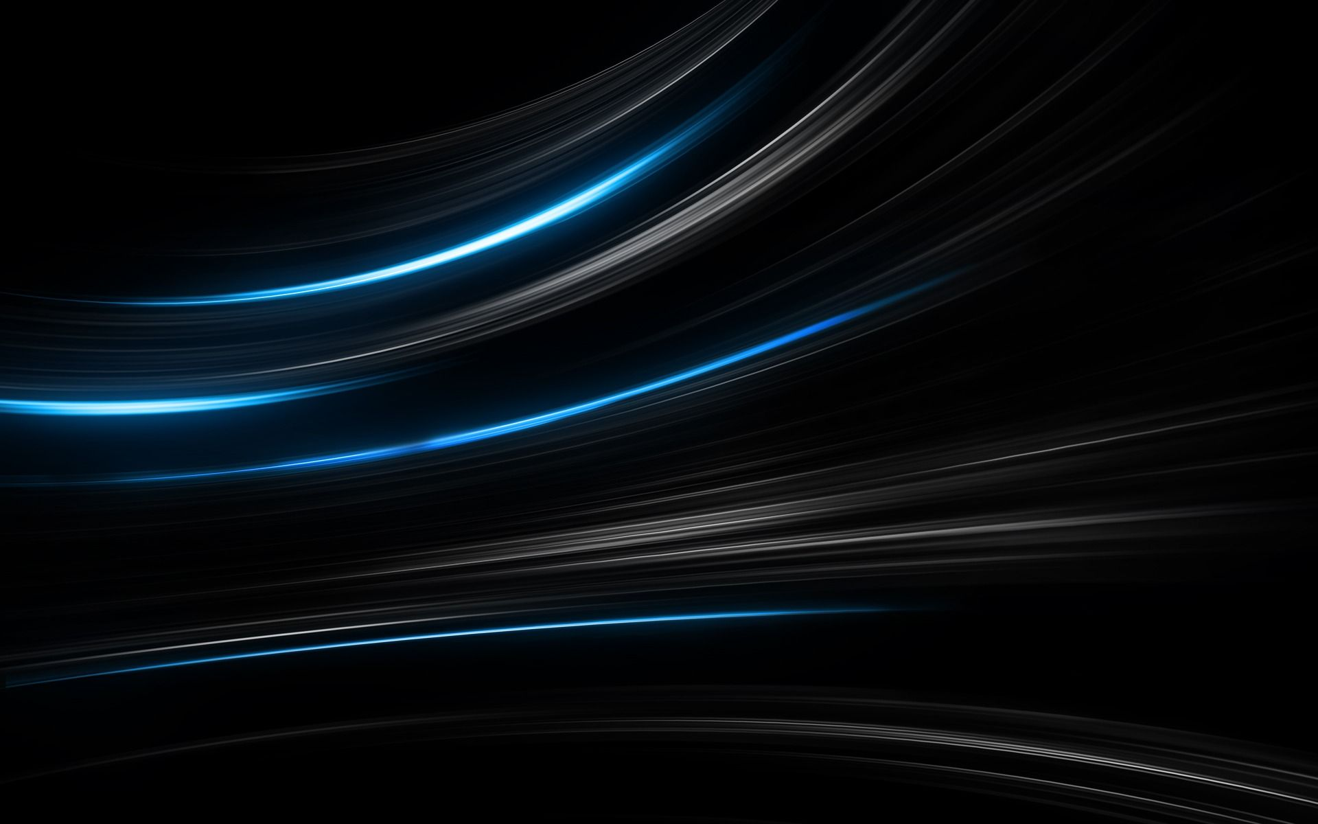 3D Black Abstract Background Hd Cool 7 HD Wallpapers