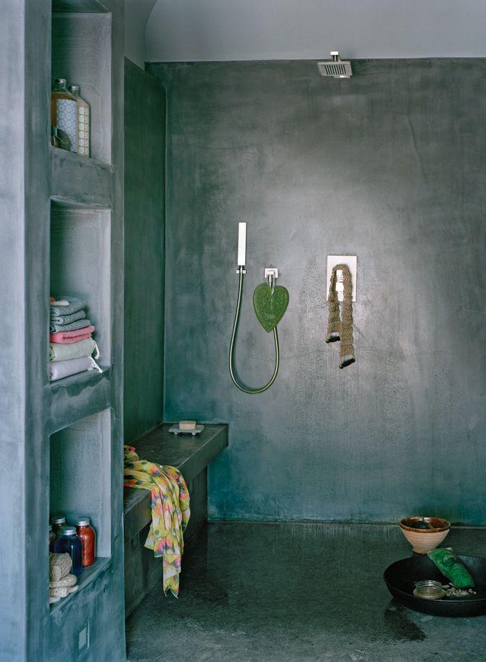 Hammam in je badkamer   vtwonen   bathroom   Pinterest