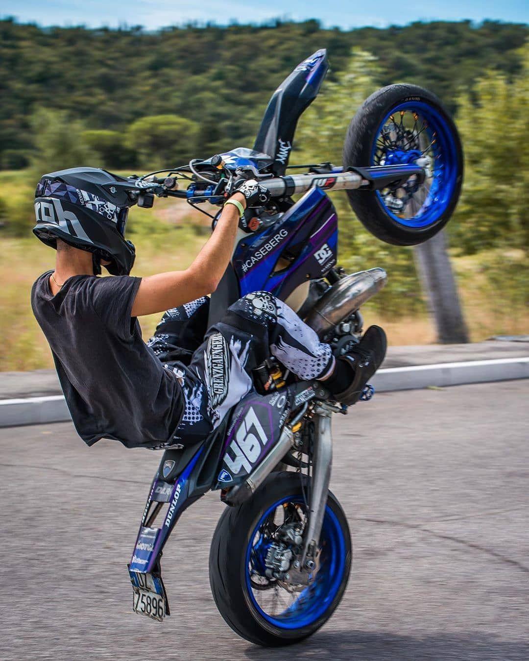 Wallpaper : motorcycling, supermoto, motorcycle racing