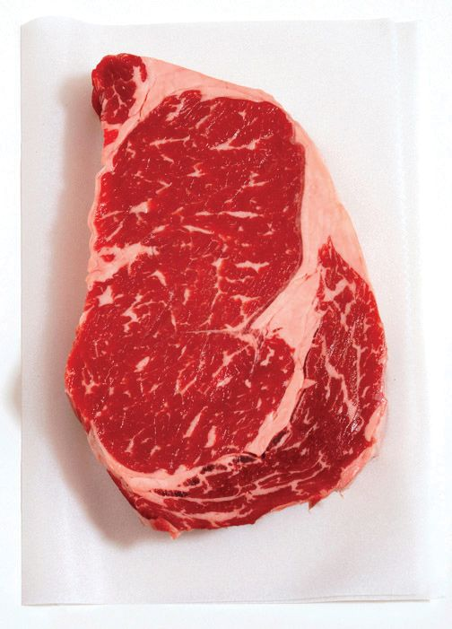 how to cook a juicy steak on the grill