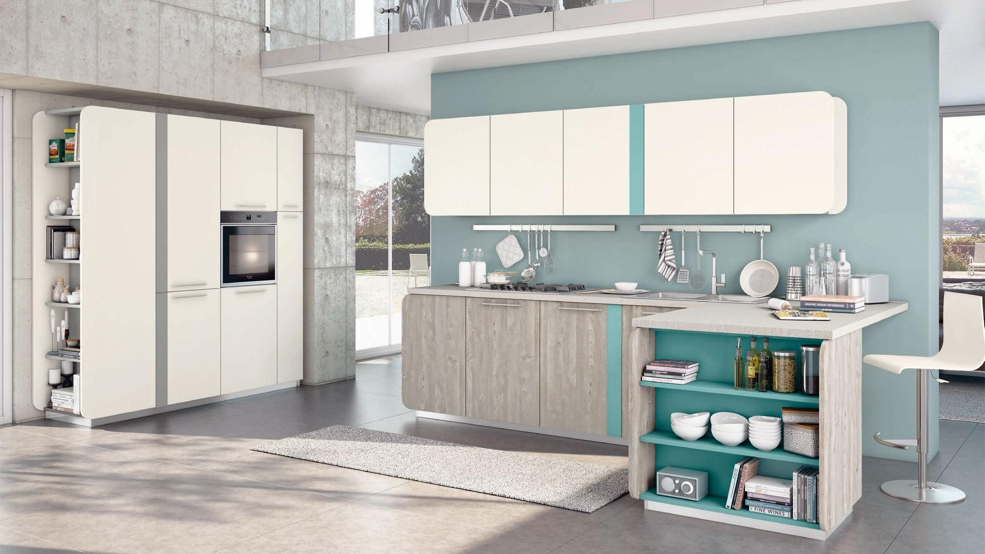 Immagina - Cucine Lube   Cucina   Pinterest