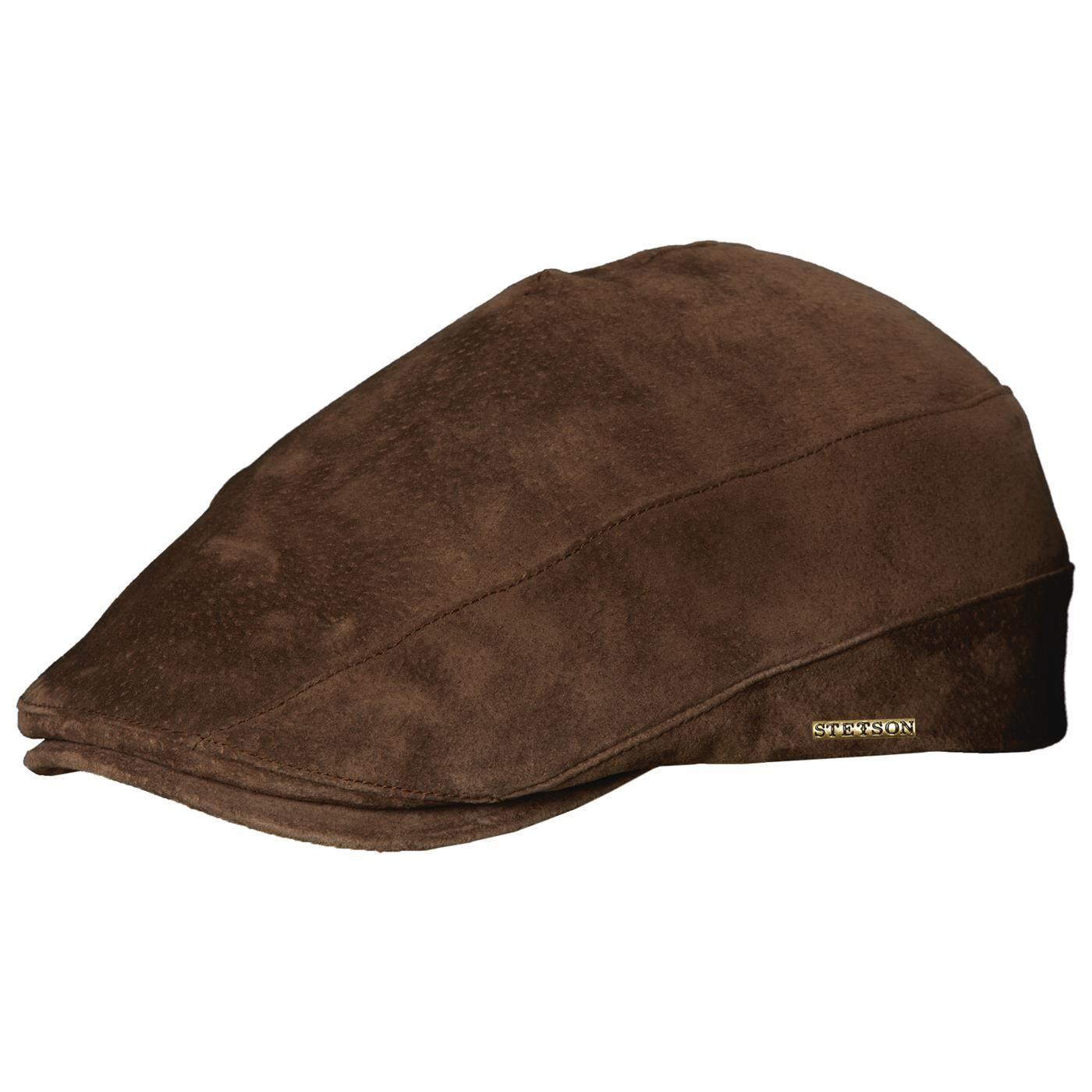 9344fce1 Stetson Men's Genuine Suede Classic Ivy Cap in 2019 | Hats, Hats ...