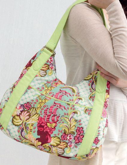 Hey Mercedes Bag Sew Sweetness