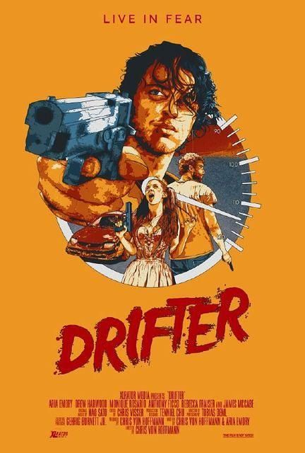 DRIFTER (2017) WATCH FREE ONLINE HD 1080 AND DOWNLOAD NOW