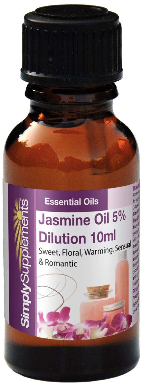 Jasmine oil is extracted from the flowers of Jasmine. It has a senusal and romantic fragrance which helps to uplift the mood & promotes romantic feelings. It is also thought to help aid hormonal balance and to sedate the mind from stress, anger or depresion. Click the image to find out more.