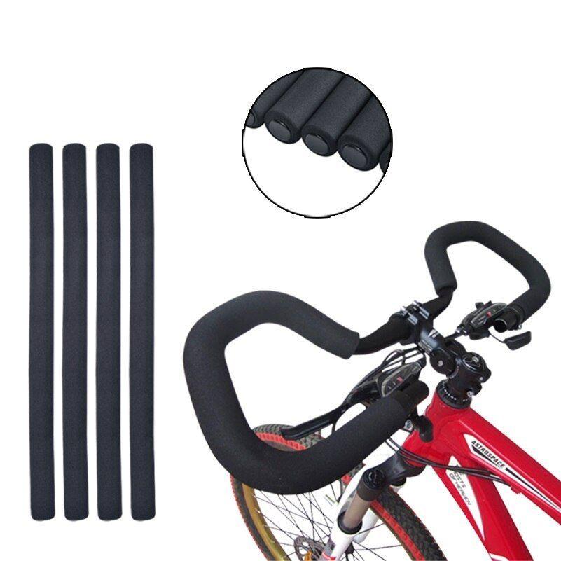 Mtb Bicycle Handlebar Aluminum Alloy Travel Bike Rest Handlebar