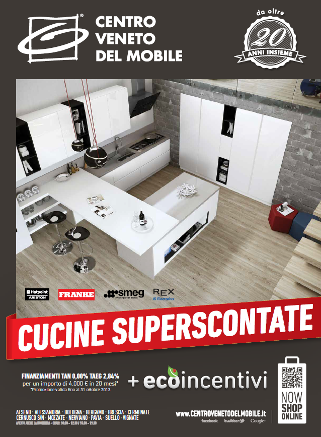 Cucine superscontate | Cucine | Cucine