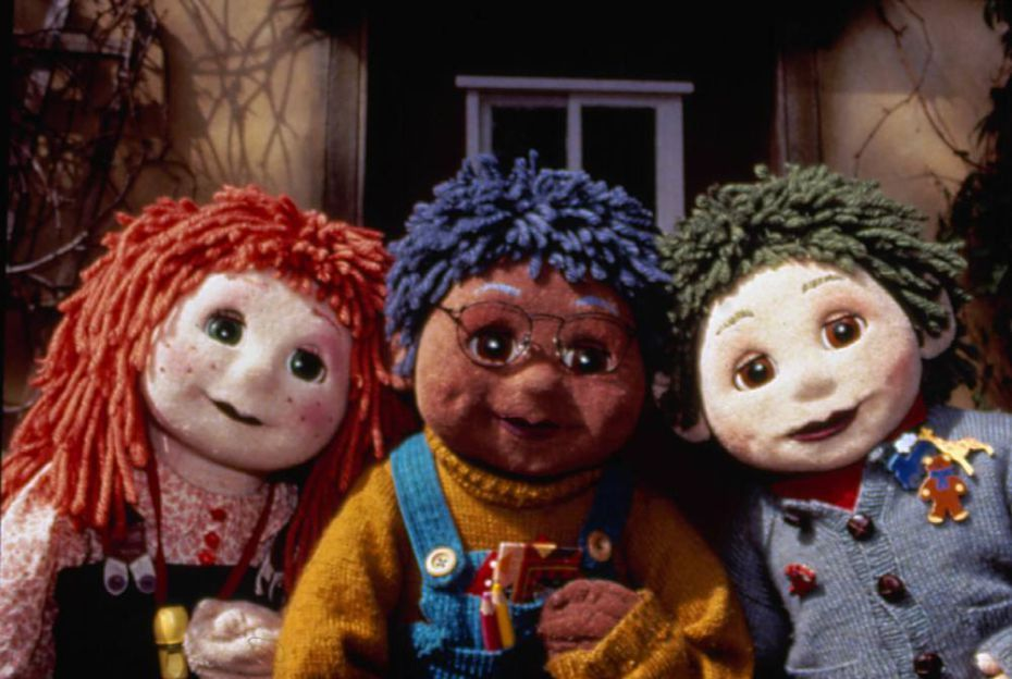 12 underrated, forgotten kids' shows of the 90s | Old kids ...