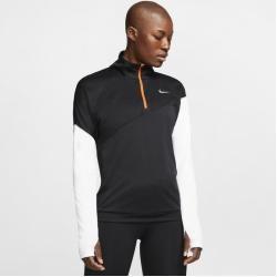 Nike Damen-Laufoberteil - Schwarz Nike #warmclothes