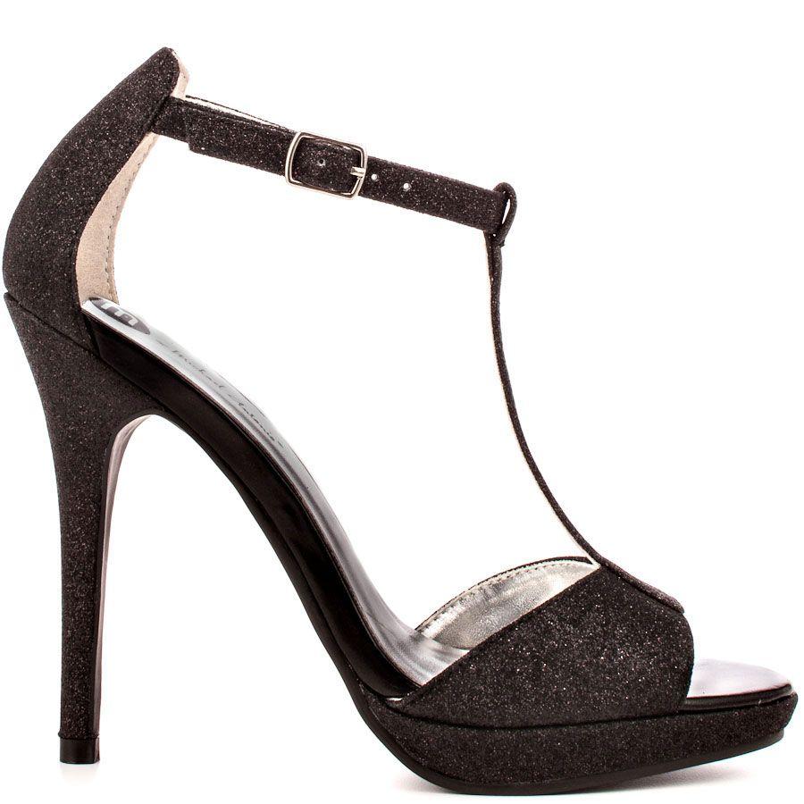 f8e4affbe0b7e Michael Antonio Tipton - Black Glitter I must have these for the name alone!