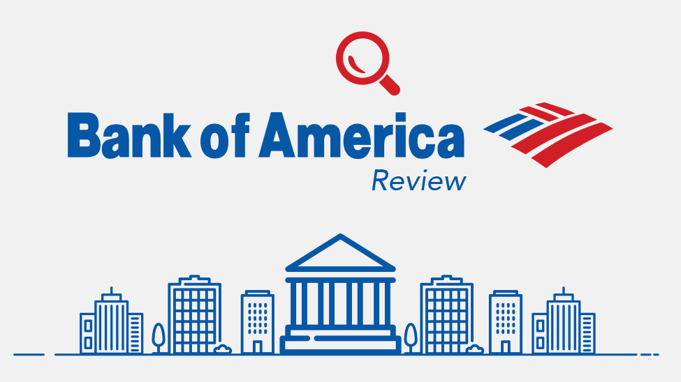 Bank Of America Review Credit Card Services Bank Of America America