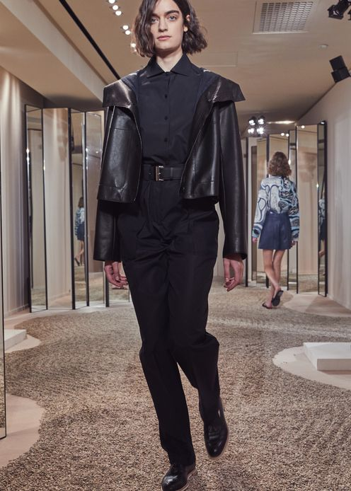 Hermès Resort 2018 Collection - Fashion Unfiltered