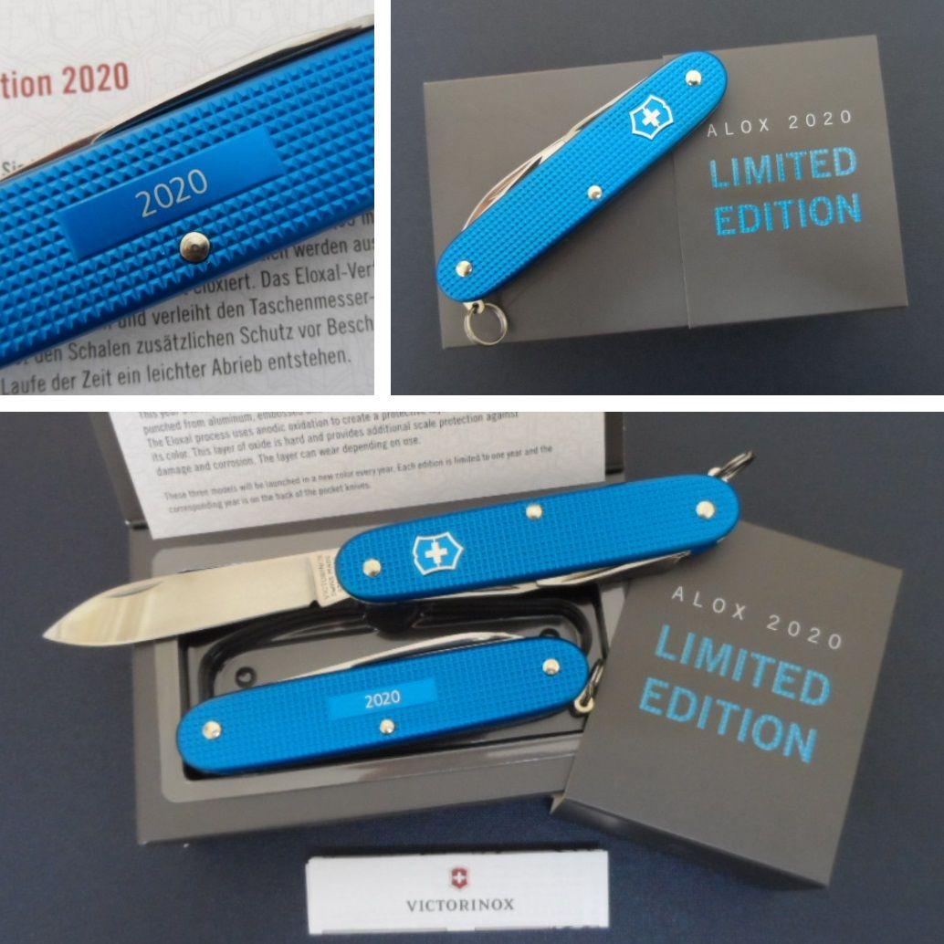 victorinox alox 2020 limited edition