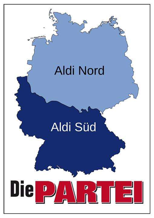 Nicht vergessen: morgen ist Tag der Deutschen Einheit.