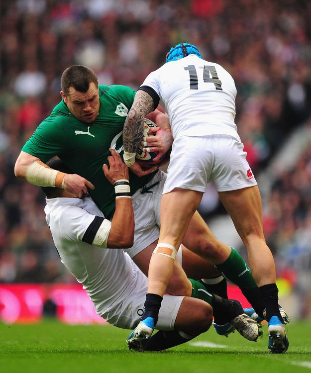 Why Rugby Is The Greatest, Most Important Sport Of ALL