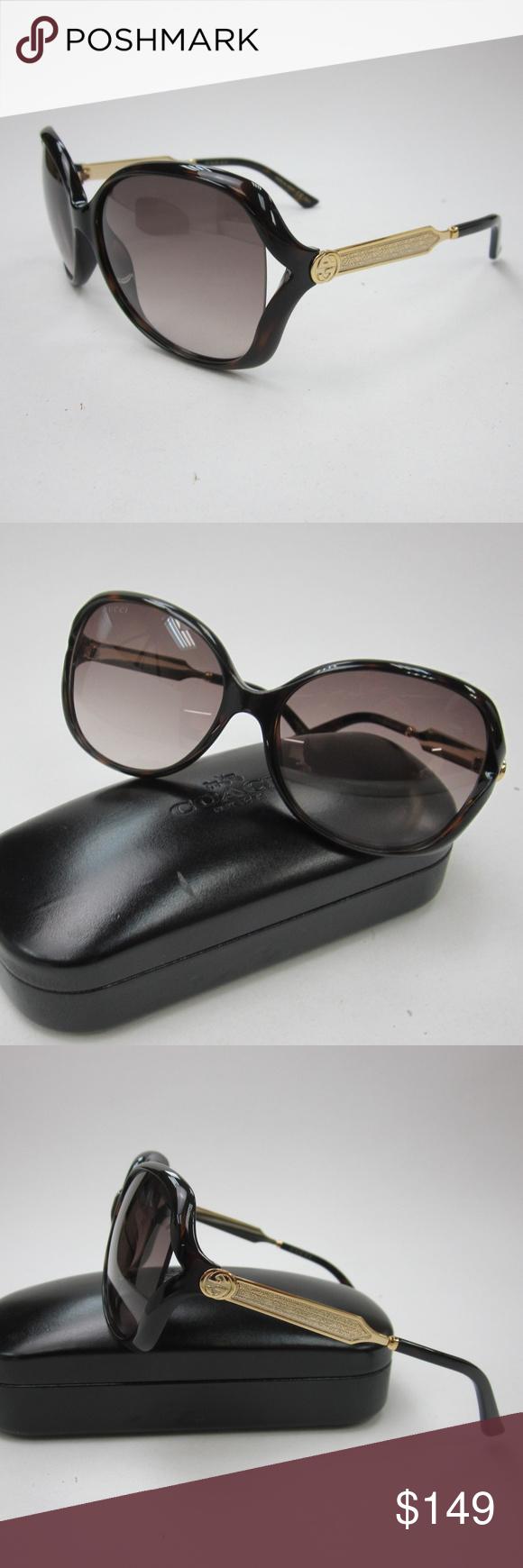 9465abdb0013b Gucci GG 0076S 003 Sunglasses JAPAN OLZ138 Gucci GG 0076S 003 Square  Woman s Sunglasses