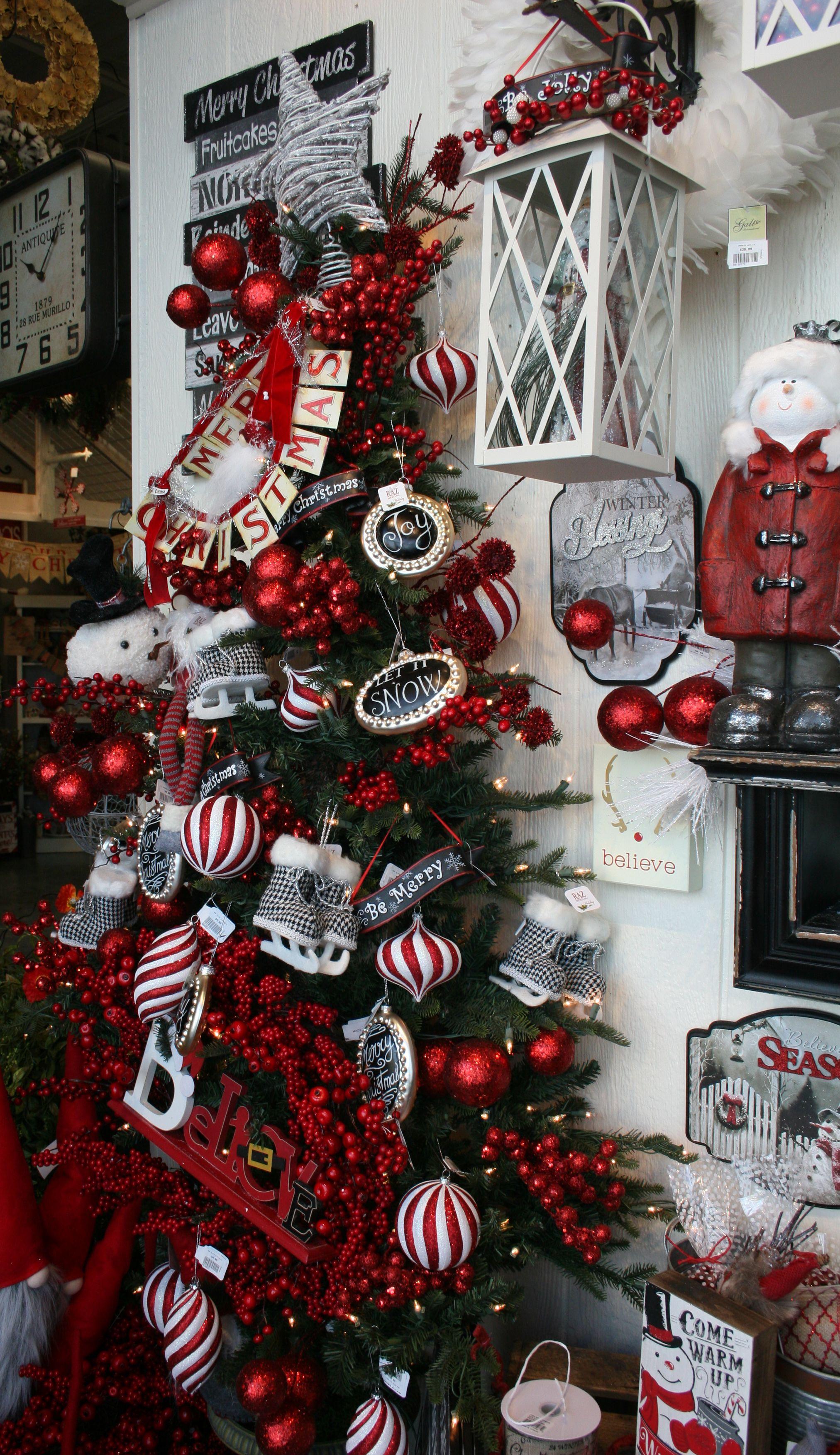 Welcome | Black christmas decorations, Christmas tree decorations, Christmas tree colour scheme