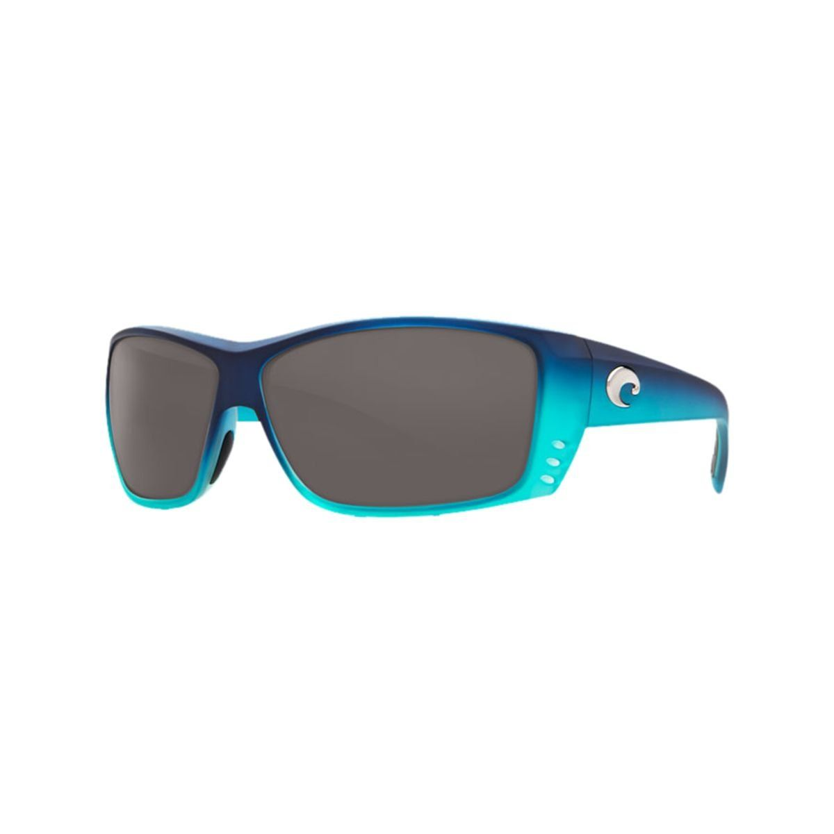 27442b1fd3 Costa Del Mar Sunglasses Cat Cay Plastic Frame Matte Caribbean Fade Lens  Polarized Gray Polycarbonate     Check this awesome product by going to the  link at ...