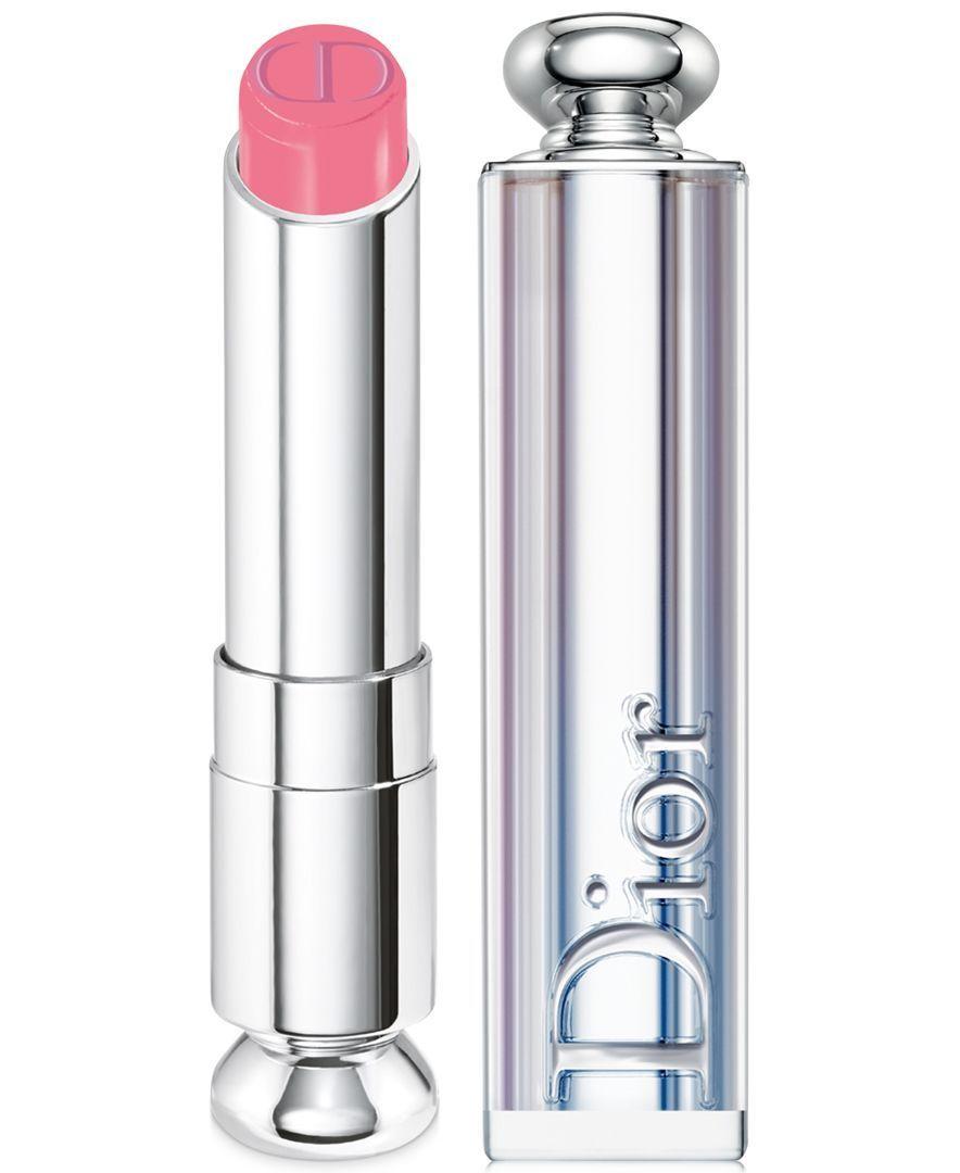 f904f13c51 Addict Lipstick, 0.12 oz в 2019 г. | косметика | Помада dior, Макияж ...